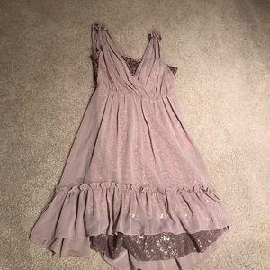 Formal Jessica Simpson dress